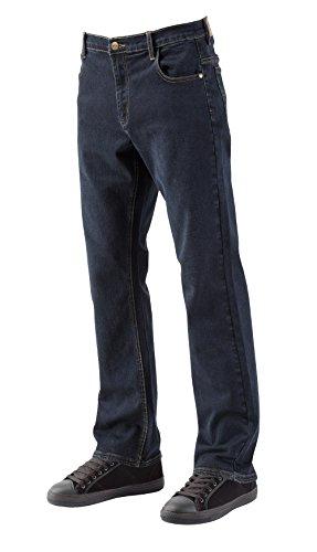 Lee Cooper Men's Lcpnt219 Stretch Denim Work Wears Jean Work Trousers Pant Jeans 1