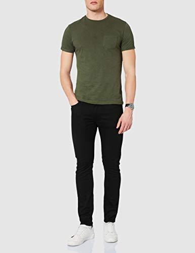 Levi's Men's 512 Slim Taper Fit Jeans (Pack of 2) 5