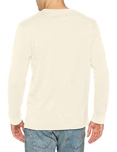 Levi's Men's Ls Original Hm Tee T-Shirt 3