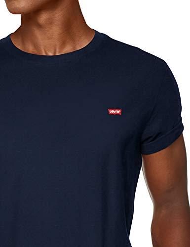 Levi's Men's Ss Original Hm Tee T-Shirt 3