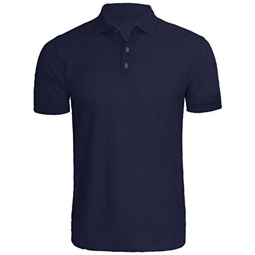 Elite Pleasure Polo Shirt 1