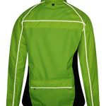 Mountain Warehouse Adrenaline Womens Waterproof Jacket - Breathable Ladies Coat, Taped Seams, Reflective Trims Rain… 22