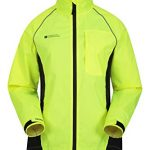 Mountain Warehouse Adrenaline Womens Waterproof Jacket - Breathable Ladies Coat, Taped Seams, Reflective Trims Rain… 23