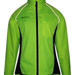 Mountain Warehouse Adrenaline Womens Waterproof Jacket - Breathable Ladies Coat, Taped Seams, Reflective Trims Rain… 24