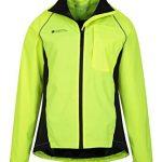 Mountain Warehouse Adrenaline Womens Waterproof Jacket - Breathable Ladies Coat, Taped Seams, Reflective Trims Rain… 26