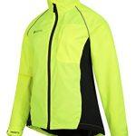 Mountain Warehouse Adrenaline Womens Waterproof Jacket - Breathable Ladies Coat, Taped Seams, Reflective Trims Rain… 27