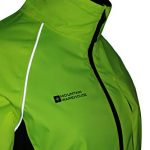 Mountain Warehouse Adrenaline Womens Waterproof Jacket - Breathable Ladies Coat, Taped Seams, Reflective Trims Rain… 28