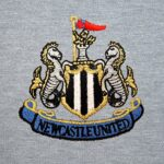 Newcastle United Mens Polo Shirt Crest Official Football Gift 13