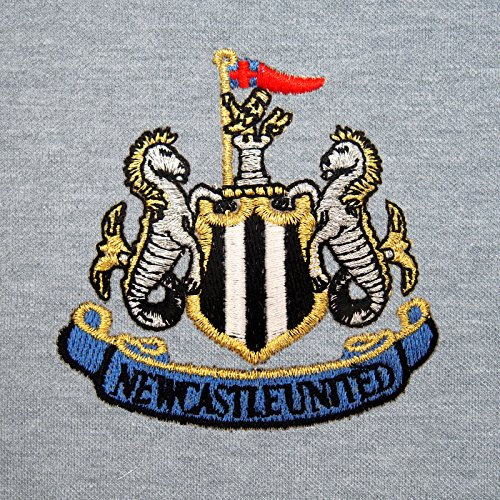Newcastle United Mens Polo Shirt Crest Official Football Gift 4