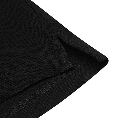 Pierre Cardin Tipped Men's Polo Shirt Short Sleeve Tee Top 8