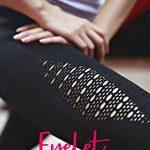 RIOJOY Hollow Out Seamless Leggings Women Gym High Waisted Slimming Energy Fitness Leggings 20