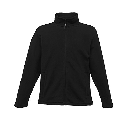 Regatta Men's Full-Zip Micro Fleece Jacket 3