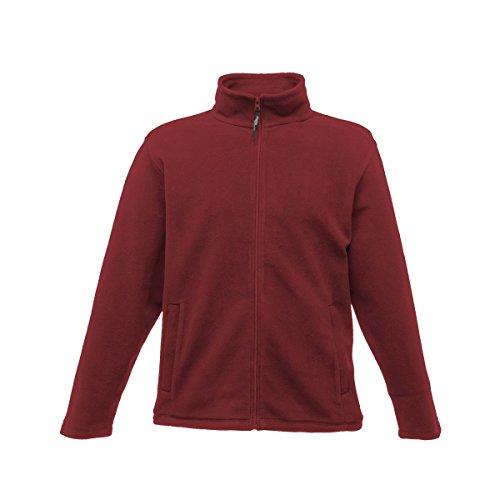 Regatta Men's Full-Zip Micro Fleece Jacket 4