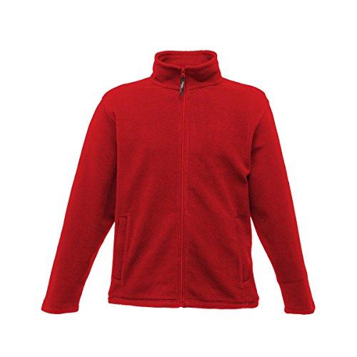 Regatta Men's Full-Zip Micro Fleece Jacket 1