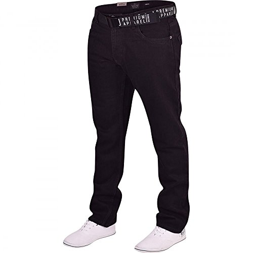 Smith and Jones Branded Jean Hardwearing Fashion Denim 4