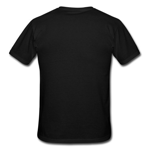 Spreadshirt I Paused My Game to Be Here Funny Gaming Quote Men's T-Shirt 6
