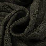 Style Dome Womens Oversized Jumper Dress V Neck Pullover Long Sleeve Knitwear Knit Sweater Plus Size Sweatshirt Tunic… 23