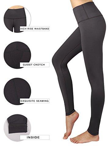 Sugar Pocket Women's Sports Pants Yoga Leggings Tights Workout Pant Running Pant 4