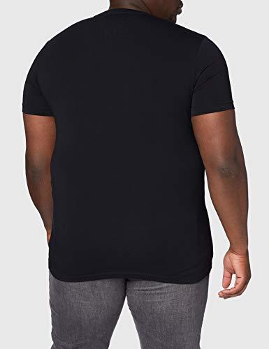 Tommy Hilfiger - Tommy Hilfiger Mens - Mens T Shirt - Mens Clothes - Designer T Shirts Men - Core Stretch Slim CN T… 7