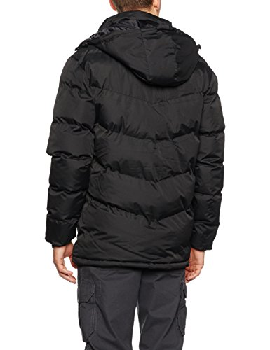 Trespass Blustery Mens Padded Jacket with Hood 4