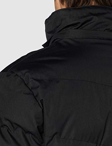 Trespass Blustery Mens Padded Jacket with Hood 6