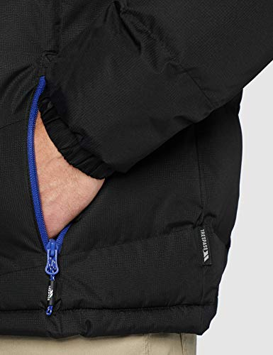 Trespass Blustery Mens Padded Jacket with Hood 9