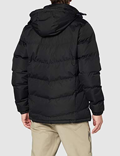 Trespass Blustery Mens Padded Jacket with Hood 10