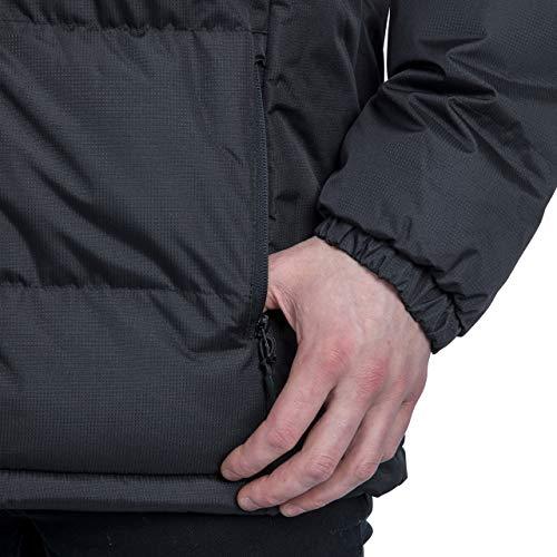 Trespass Boys' Tuff Warm Padded Windproof Jacket 5