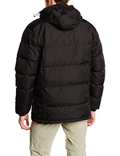 Trespass Boys' Tuff Warm Padded Windproof Jacket 6