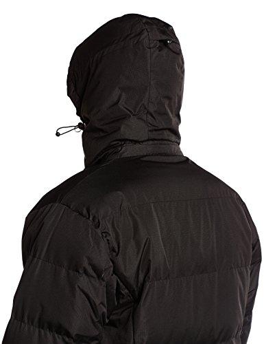 Trespass Boys' Tuff Warm Padded Windproof Jacket 7