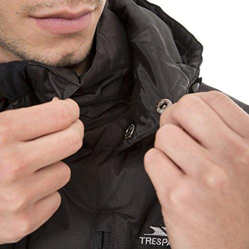 Trespass Boys' Tuff Warm Padded Windproof Jacket 8