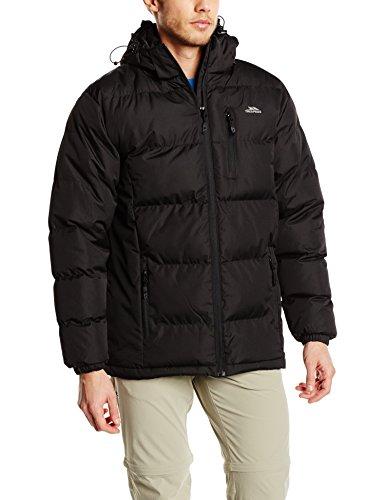 Trespass Boys' Tuff Warm Padded Windproof Jacket 1