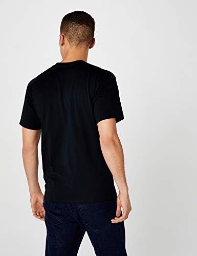 Vans Men's Left Chest Logo Tee T - Shirt 3