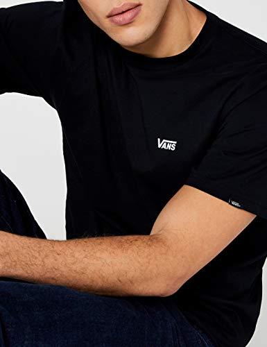 Vans Men's Left Chest Logo Tee T - Shirt 5