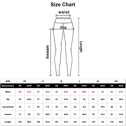Women High Waisted Faux PU Leather Leggings Stretchy Slim Fit Trousers 7