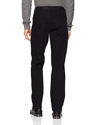 Wrangler Men's Authentic Straight Jeans 3
