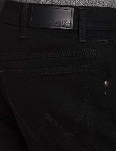 Wrangler Men's Authentic Straight Jeans 4