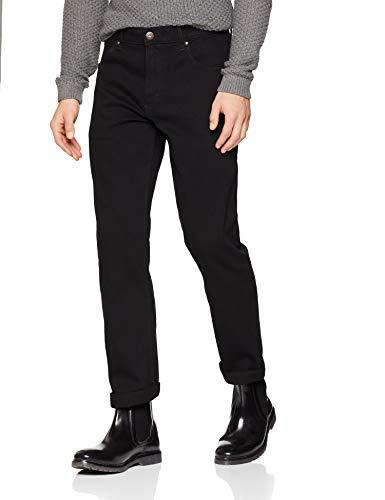 Wrangler Men's Authentic Straight Jeans 5