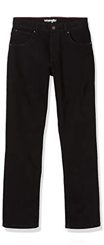 Wrangler Men's Authentic Straight Jeans 1