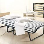 JAY-BE Jubilee Folding Bed with Rebound e-Fibre Mattress, Compact, Single 15