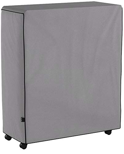 Jay-Be Storage Cover for Jubilee Folding Bed - Single - Grey 5