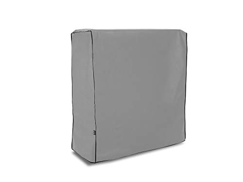 Jay-Be Storage Cover for Jubilee Folding Bed - Single - Grey 1