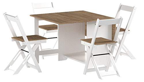 4 seater Seconique Dining Set